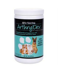 Arthrydex 1lb Canister