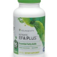 Ultimate Efa Plus 90ct