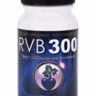 Rvb300 Beta 1 3 D Glucan Resveratrol Mix