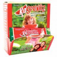 Kidsprinklz Watermelon Mist  Multi Vitamin Powder